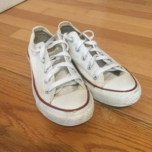 CONVERSE ALL STARS CHUCK TAYLOR LOW Sneakers